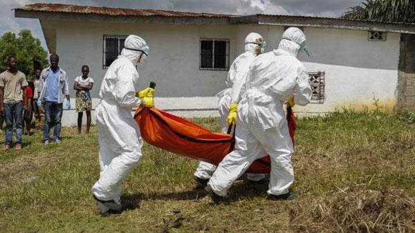 Nigeria, killer disease, no vaccine