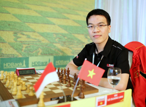 Hanoi to host HDBank Cup Int'l Open Chess tournament, Sports news, football, Vietnam sports, vietnamnet bridge, english news, Vietnam news, news Vietnam, vietnamnet news, Vietnam net news, Vietnam latest news, vn news, Vietnam breaking news