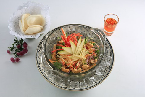 Co Noi Restaurant for vegetarians, travel news, Vietnam guide, Vietnam airlines, Vietnam tour, tour Vietnam, Hanoi, ho chi minh city, Saigon, travelling to Vietnam, Vietnam travelling, Vietnam travel, vn news