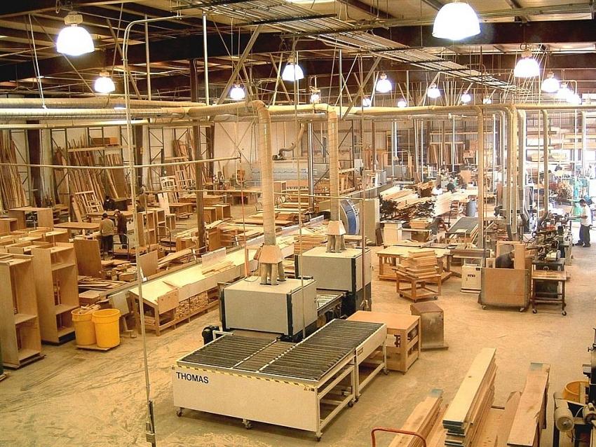 Wood industry sets $10 billion export value target, vietnam economy, business news, vn news, vietnamnet bridge, english news, Vietnam news, news Vietnam, vietnamnet news, vn news, Vietnam net news, Vietnam latest news, Vietnam breaking news