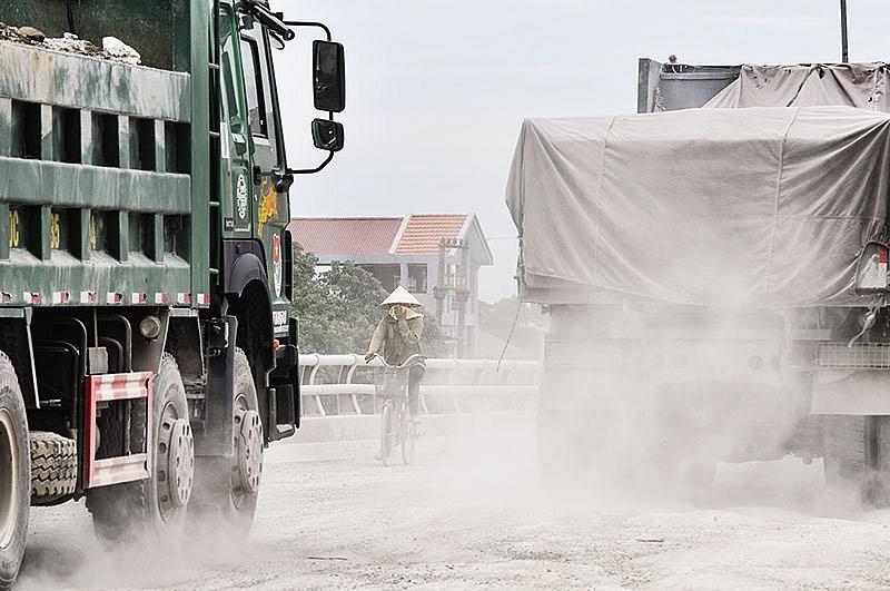 Air pollution is Vietnam's silent killer, Vietnam environment, climate change in Vietnam, Vietnam weather, Vietnam climate, pollution in Vietnam, environmental news, sci-tech news, vietnamnet bridge, english news, Vietnam news, news Vietnam, vietnamnet ne