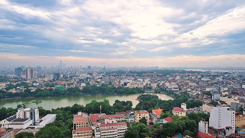 Hanoi to become a smart city by 2030, IT news, sci-tech news, vietnamnet bridge, english news, Vietnam news, news Vietnam, vietnamnet news, Vietnam net news, Vietnam latest news, Vietnam breaking news, vn news