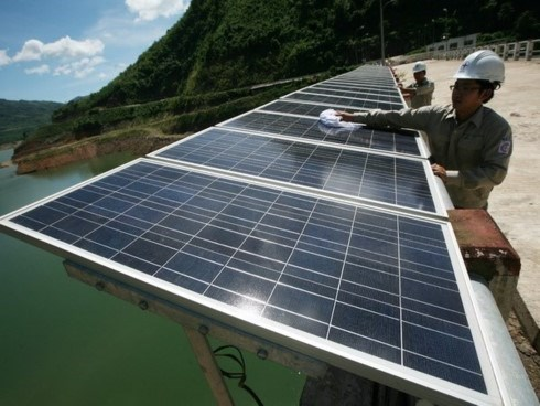$158 mln energy efficiency project launched, Vietnam environment, climate change in Vietnam, Vietnam weather, Vietnam climate, pollution in Vietnam, environmental news, sci-tech news, vietnamnet bridge, english news, Vietnam news, news Vietnam, vietnamnet