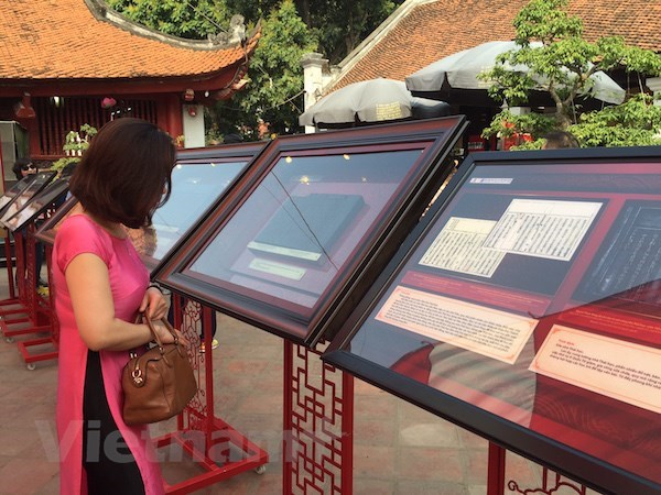 Old Vietnamese education, imperial examinations on spotlight, entertainment events, entertainment news, entertainment activities, what's on, Vietnam culture, Vietnam tradition, vn news, Vietnam beauty, news Vietnam, Vietnam news, Vietnam net news, vietnam