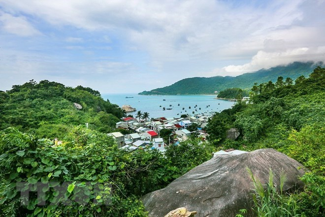 Quang Nam reviews tourism projects on Cham Island, Vietnam environment, climate change in Vietnam, Vietnam weather, Vietnam climate, pollution in Vietnam, environmental news, sci-tech news, vietnamnet bridge, english news, Vietnam news, news Vietnam, viet