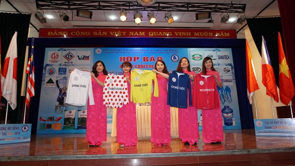 Many foreign clubs at Binh Duong cycling tournament, Sports news, football, Vietnam sports, vietnamnet bridge, english news, Vietnam news, news Vietnam, vietnamnet news, Vietnam net news, Vietnam latest news, vn news, Vietnam breaking news