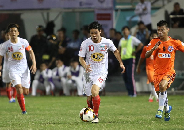 V.league,  AFC U23 Championship, Vietnam economy, Vietnamnet bridge, English news about Vietnam, Vietnam news, news about Vietnam, English news, Vietnamnet news, latest news on Vietnam, Vietnam