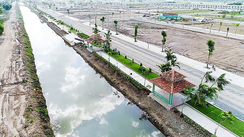 HCM City to address lacklustre regulation of landed property, vietnam economy, business news, vn news, vietnamnet bridge, english news, Vietnam news, news Vietnam, vietnamnet news, vn news, Vietnam net news, Vietnam latest news, Vietnam breaking news