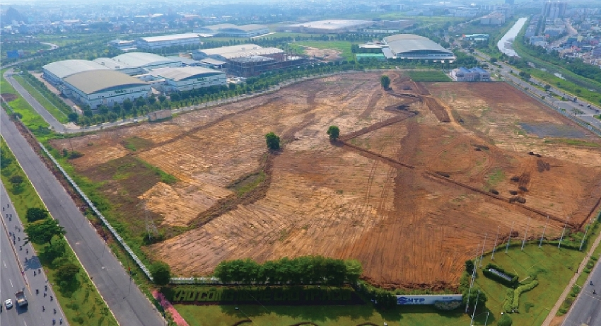 Industrial zone developers: High time for action, vietnam economy, business news, vn news, vietnamnet bridge, english news, Vietnam news, news Vietnam, vietnamnet news, vn news, Vietnam net news, Vietnam latest news, Vietnam breaking news