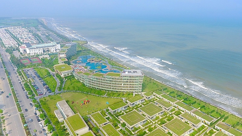 Resort property awakens to competition, vietnam economy, business news, vn news, vietnamnet bridge, english news, Vietnam news, news Vietnam, vietnamnet news, vn news, Vietnam net news, Vietnam latest news, Vietnam breaking news