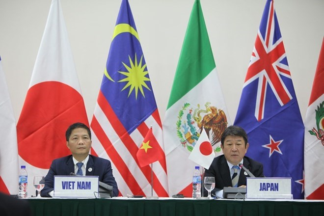 CPTPP signing slated for March 8 in Chile, vietnam economy, business news, vn news, vietnamnet bridge, english news, Vietnam news, news Vietnam, vietnamnet news, vn news, Vietnam net news, Vietnam latest news, Vietnam breaking news