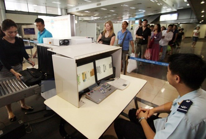 Aviation authority orders evaluation of security work at airports, social news, vietnamnet bridge, english news, Vietnam news, news Vietnam, vietnamnet news, Vietnam net news, Vietnam latest news, vn news, Vietnam breaking news