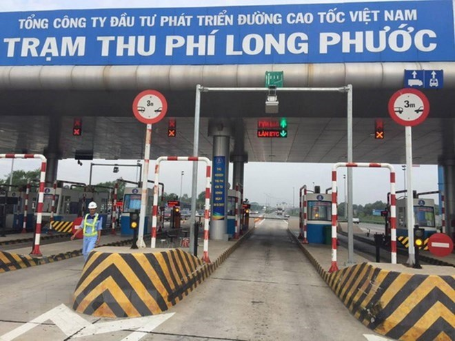 Ministry plans to conduct ETC at BOT stations in 2019, social news, vietnamnet bridge, english news, Vietnam news, news Vietnam, vietnamnet news, Vietnam net news, Vietnam latest news, vn news, Vietnam breaking news