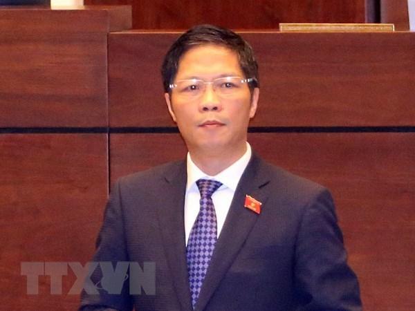 Minister: CPTPP vital to sustainable development in Vietnam, vietnam economy, business news, vn news, vietnamnet bridge, english news, Vietnam news, news Vietnam, vietnamnet news, vn news, Vietnam net news, Vietnam latest news, Vietnam breaking news