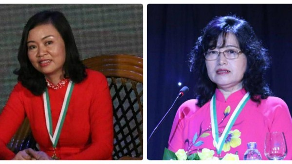 Kovalevskaya Award 2017's winners announced, IT news, sci-tech news, vietnamnet bridge, english news, Vietnam news, news Vietnam, vietnamnet news, Vietnam net news, Vietnam latest news, Vietnam breaking news, vn news