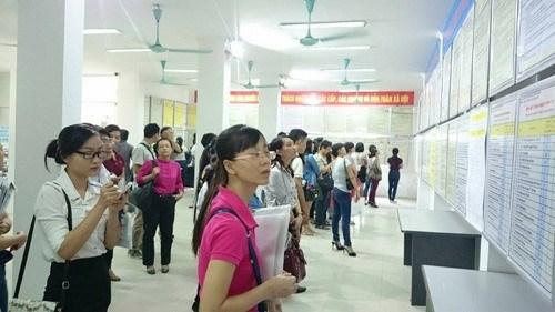 Employees in HCM City have highest average salary, social news, vietnamnet bridge, english news, Vietnam news, news Vietnam, vietnamnet news, Vietnam net news, Vietnam latest news, vn news, Vietnam breaking news