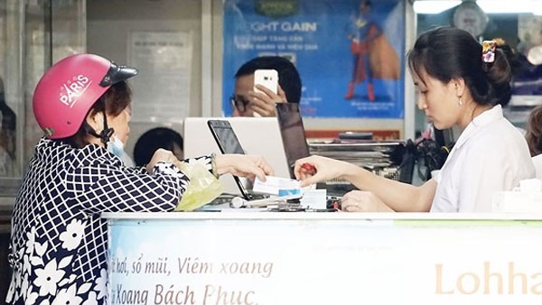 Patients, reduce antibiotic abuse, Vietnam economy, Vietnamnet bridge, English news about Vietnam, Vietnam news, news about Vietnam, English news, Vietnamnet news, latest news on Vietnam, Vietnam