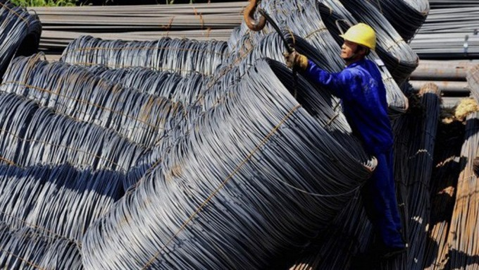 Association to protect steel firms from import restrictions, vietnam economy, business news, vn news, vietnamnet bridge, english news, Vietnam news, news Vietnam, vietnamnet news, vn news, Vietnam net news, Vietnam latest news, Vietnam breaking news