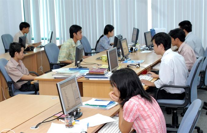VN second-largest partner of Japan in software outsourcing, IT news, sci-tech news, vietnamnet bridge, english news, Vietnam news, news Vietnam, vietnamnet news, Vietnam net news, Vietnam latest news, Vietnam breaking news, vn news