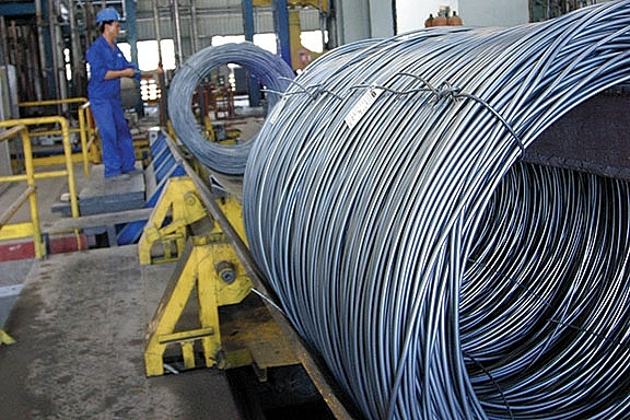 Flexible response needed to proposed US aluminum and steel tariffs, vietnam economy, business news, vn news, vietnamnet bridge, english news, Vietnam news, news Vietnam, vietnamnet news, vn news, Vietnam net news, Vietnam latest news, Vietnam breaking new