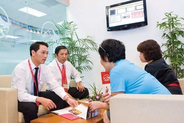 Bancassurance, vietnam economy, business news, vn news, vietnamnet bridge, english news, Vietnam news, news Vietnam, vietnamnet news, vn news, Vietnam net news, Vietnam latest news, Vietnam breaking news