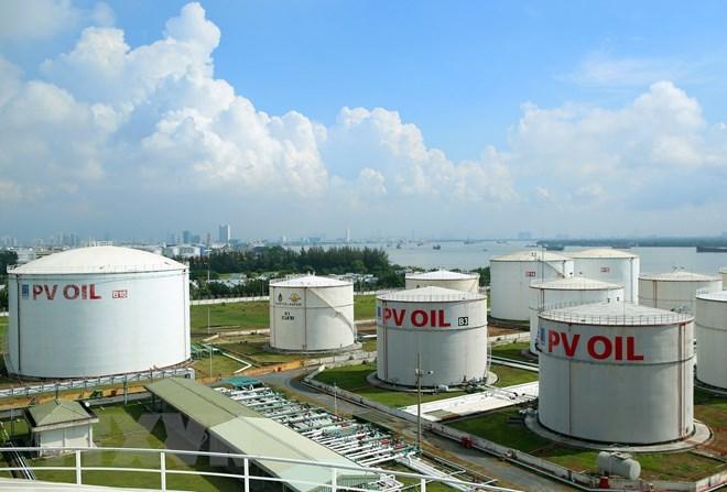 PV Oil begins trading shares on UPCoM, vietnam economy, business news, vn news, vietnamnet bridge, english news, Vietnam news, news Vietnam, vietnamnet news, vn news, Vietnam net news, Vietnam latest news, Vietnam breaking news