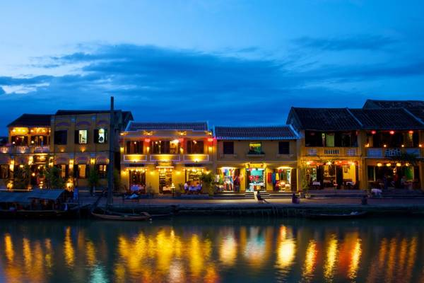 Hoi An and Sa Pa among region's top destinations in 2018, travel news, Vietnam guide, Vietnam airlines, Vietnam tour, tour Vietnam, Hanoi, ho chi minh city, Saigon, travelling to Vietnam, Vietnam travelling, Vietnam travel, vn news