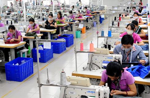 European firms upbeat about Vietnam's business environment, vietnam economy, business news, vn news, vietnamnet bridge, english news, Vietnam news, news Vietnam, vietnamnet news, vn news, Vietnam net news, Vietnam latest news, Vietnam breaking news
