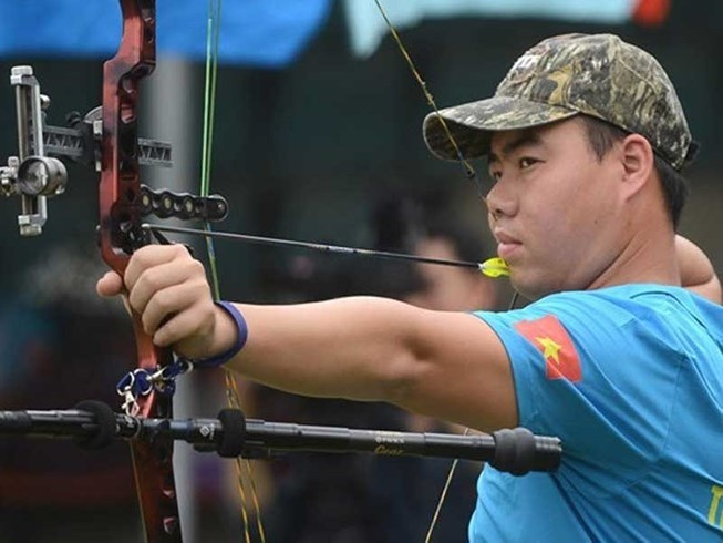 VN wins two golds at Asian Archery Championships, Sports news, football, Vietnam sports, vietnamnet bridge, english news, Vietnam news, news Vietnam, vietnamnet news, Vietnam net news, Vietnam latest news, vn news, Vietnam breaking news