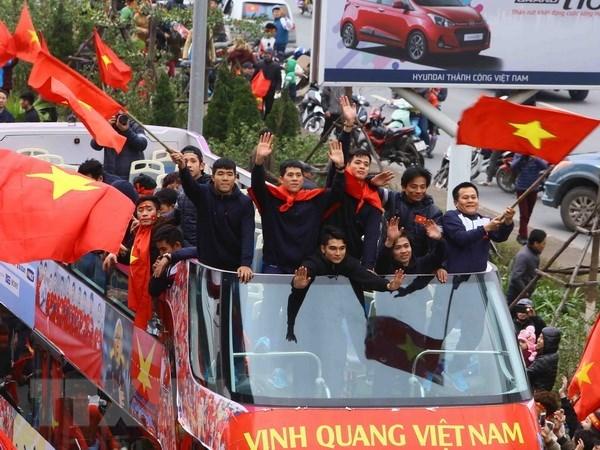 V.League 2018 expected to be a success, Sports news, football, Vietnam sports, vietnamnet bridge, english news, Vietnam news, news Vietnam, vietnamnet news, Vietnam net news, Vietnam latest news, vn news, Vietnam breaking news
