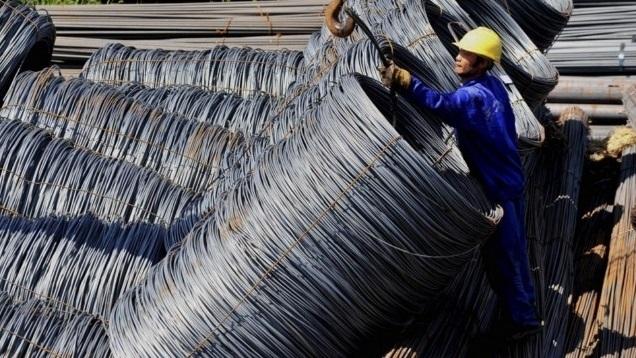 Vietnam's steel and aluminum pose no threat to US manufacturers: MOIT, vietnam economy, business news, vn news, vietnamnet bridge, english news, Vietnam news, news Vietnam, vietnamnet news, vn news, Vietnam net news, Vietnam latest news, Vietnam breaking