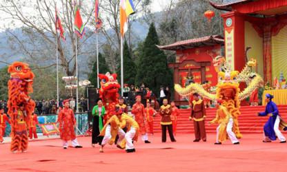 Ngoc Tan village festival revitalizes folk games, entertainment events, entertainment news, entertainment activities, what's on, Vietnam culture, Vietnam tradition, vn news, Vietnam beauty, news Vietnam, Vietnam news, Vietnam net news, vietnamnet news, vi