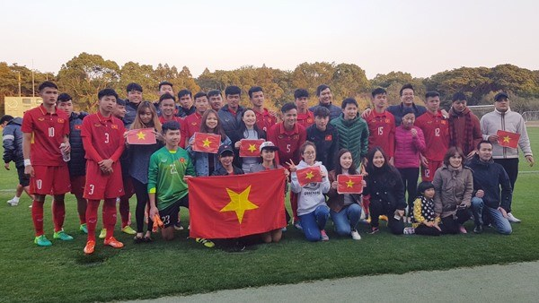 Vietnam enters final of Japan-ASEAN youth football event, Sports news, football, Vietnam sports, vietnamnet bridge, english news, Vietnam news, news Vietnam, vietnamnet news, Vietnam net news, Vietnam latest news, vn news, Vietnam breaking news