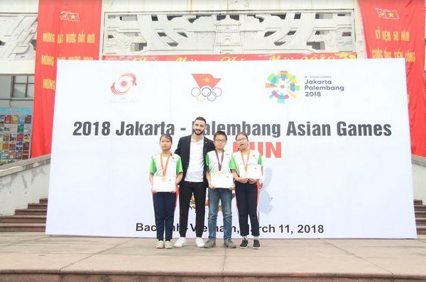 Bac Ninh hosts Fun Run in response to ASIAD 18, Sports news, football, Vietnam sports, vietnamnet bridge, english news, Vietnam news, news Vietnam, vietnamnet news, Vietnam net news, Vietnam latest news, vn news, Vietnam breaking news