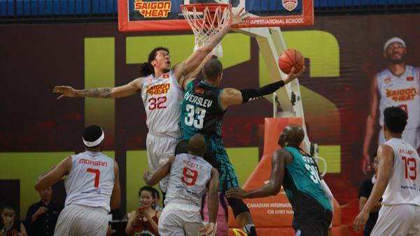 Saigon Heat beat Westports Malaysia Dragons at ABL, Sports news, football, Vietnam sports, vietnamnet bridge, english news, Vietnam news, news Vietnam, vietnamnet news, Vietnam net news, Vietnam latest news, vn news, Vietnam breaking news
