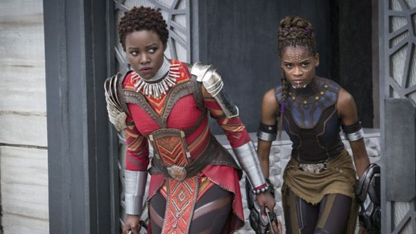 Black Panther film:, 'Game-changing' movie., box  office