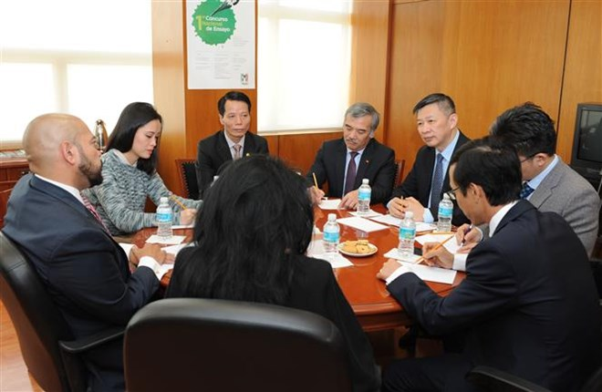 Hanoi, Bulgaria's Sofia city intensify cooperation across fields, HCM City, Phnom Penh seek stronger cooperation, Deputy PM welcomes Jardines Matheson Group's Chairman, Senior officials discuss preparations for 6th GMS Summit