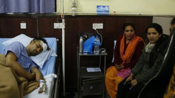 Nepal, plane, crash, survivors