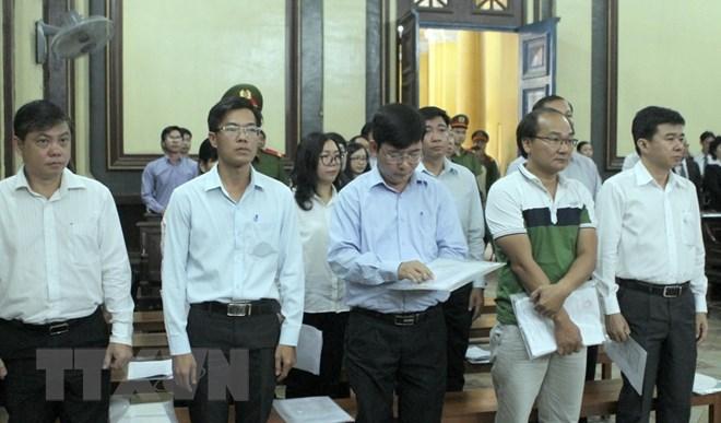 Jail terms proposed for defendants in Navibank case, social news, vietnamnet bridge, english news, Vietnam news, news Vietnam, vietnamnet news, Vietnam net news, Vietnam latest news, vn news, Vietnam breaking news