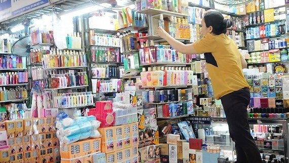 Local cosmetics sector needs preferential policies, vietnam economy, business news, vn news, vietnamnet bridge, english news, Vietnam news, news Vietnam, vietnamnet news, vn news, Vietnam net news, Vietnam latest news, Vietnam breaking news