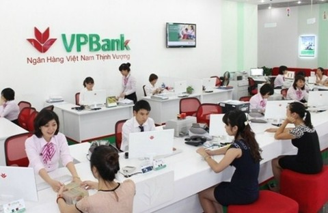 VPBank to increase charter capital to US$1.18bn, vietnam economy, business news, vn news, vietnamnet bridge, english news, Vietnam news, news Vietnam, vietnamnet news, vn news, Vietnam net news, Vietnam latest news, Vietnam breaking news