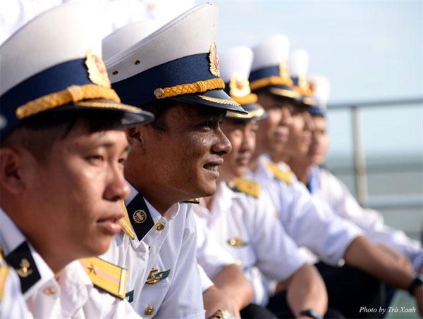 Book of photos, Truong Sa, Vietnam economy, Vietnamnet bridge, English news about Vietnam, Vietnam news, news about Vietnam, English news, Vietnamnet news, latest news on Vietnam, Vietnam