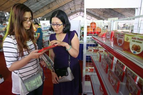 Hàng Việt Nam giảm cạnh tranh do chi phí cao và mẫu mã xấu