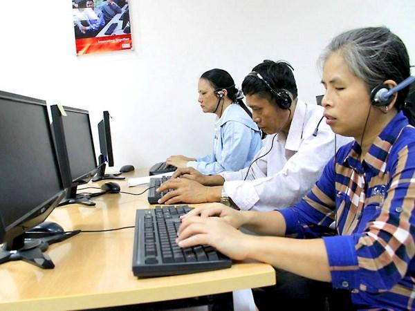 IT helps the blind get better life, social news, vietnamnet bridge, english news, Vietnam news, news Vietnam, vietnamnet news, Vietnam net news, Vietnam latest news, vn news, Vietnam breaking news