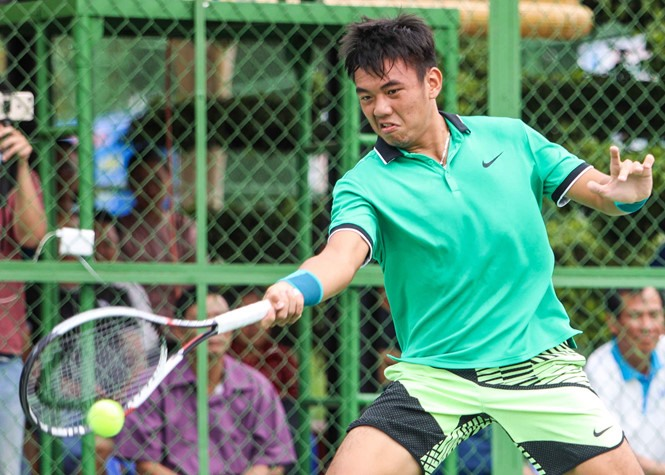 Ly Hoang Nam wins singles and doubles at India F3, Sports news, football, Vietnam sports, vietnamnet bridge, english news, Vietnam news, news Vietnam, vietnamnet news, Vietnam net news, Vietnam latest news, vn news, Vietnam breaking news