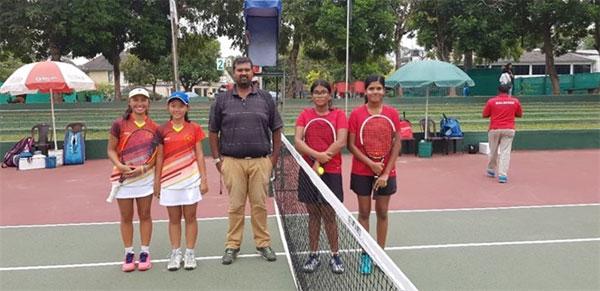 Junior Davis Cup, win, Vietnam economy, Vietnamnet bridge, English news about Vietnam, Vietnam news, news about Vietnam, English news, Vietnamnet news, latest news on Vietnam, Vietnam