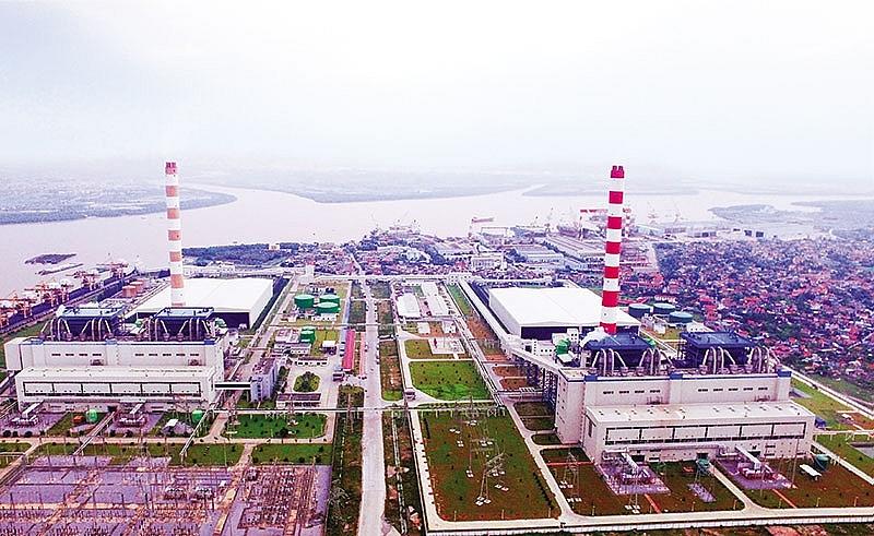 Suffering downstream of polluting coal plants, vietnam economy, business news, vn news, vietnamnet bridge, english news, Vietnam news, news Vietnam, vietnamnet news, vn news, Vietnam net news, Vietnam latest news, Vietnam breaking news
