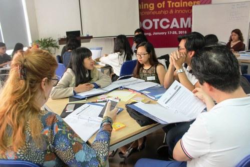 Nhiều doanh nghiệp khởi nghiệp Việt Nam lựa chọn các quốc gia khác để thành lập trụ sở chính