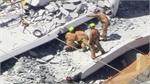 At least four dead in Florida university bridge collapse