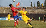Dong Thap win national U19 football event